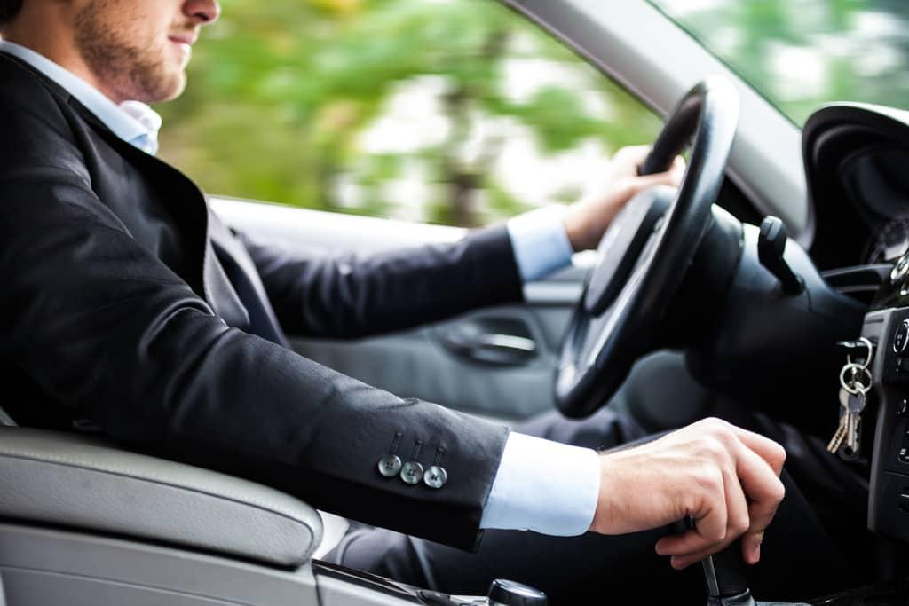 Leasing auto -