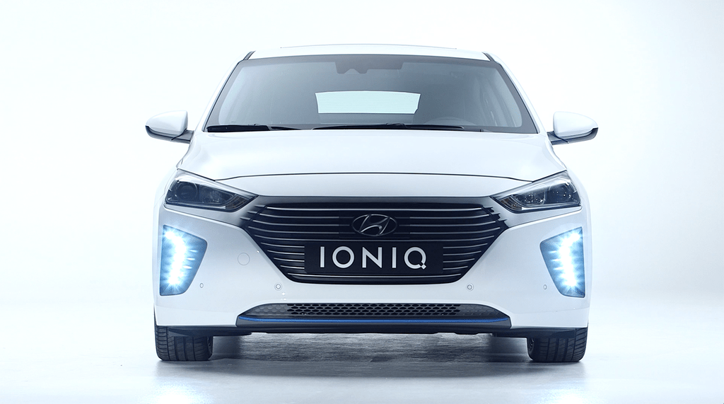 hyundai ioniq leasing voiture. Black Bedroom Furniture Sets. Home Design Ideas