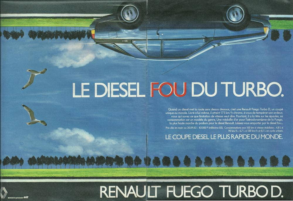 publicité-renault-fuego